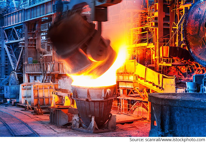 Steel Plays an Important Role in Nation Building