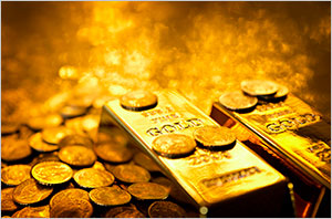 The End Game for Trump & Gold