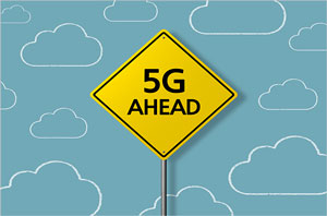 5G Is about More than Fast Speeds