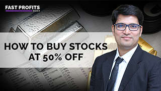 Quick Trading Profits with Apurva Sheth