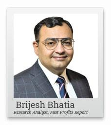 Brijesh Bhatia, Research analyst