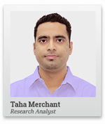Taha Merchant, Research Analyst