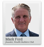 Mark Ford
