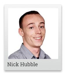 Nick Hubble