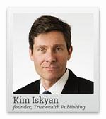Kim Iskyan