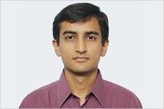 Ankit Shah