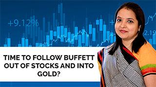 Safe Stocks by Tanushree Banerjee