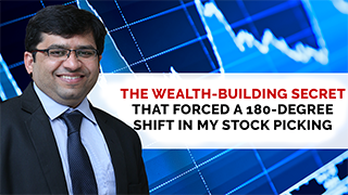 Deep Value Investing by Rahul Shah