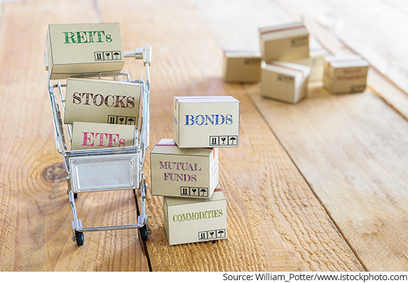What's in Your Long-Term Portfolio?
